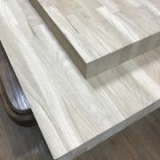 Мебельный щит дуб 20x200